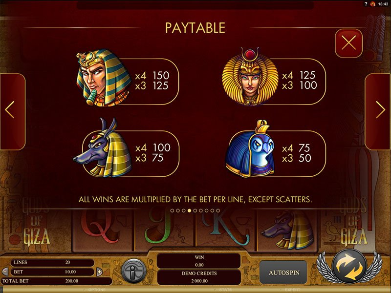 Slot Prince of - 37303