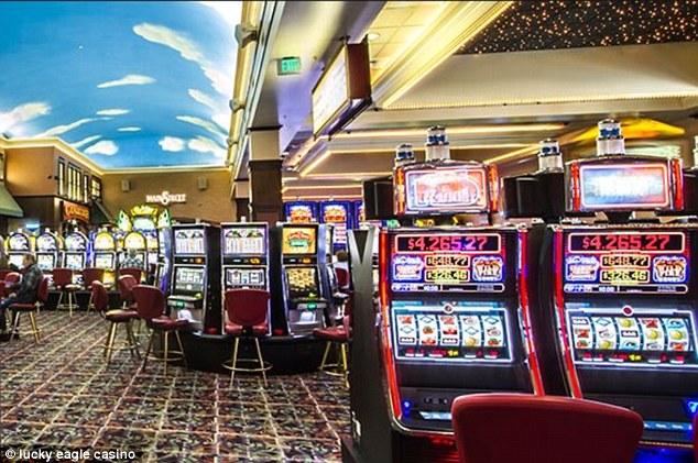 Slots 2019 - 93075