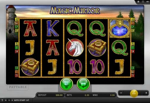 Slots of Vegas magic merkur - 40714