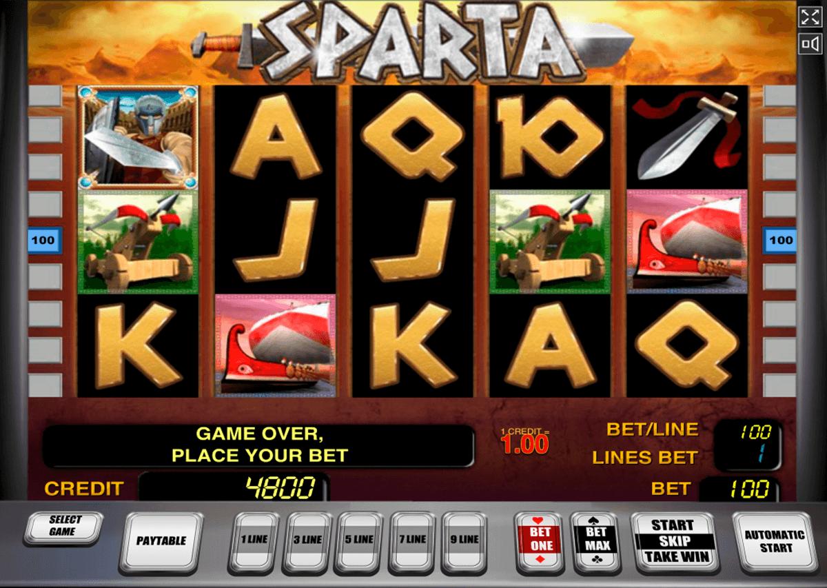 Spin palace casino gratis online Salta opiniones - 51634