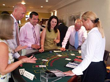 Tabla de ruleta ranking casino USA - 8543