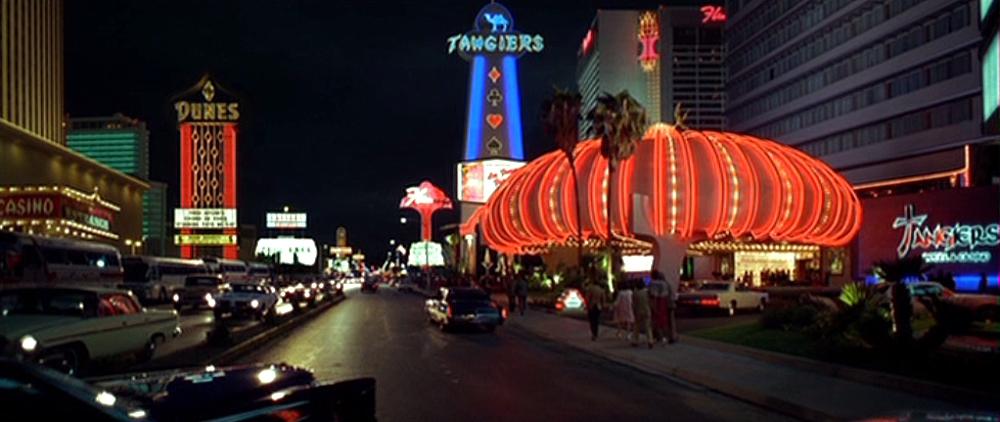 Tangiers casino - 26689