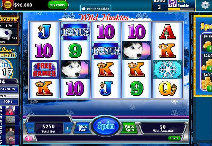 Tragamonedas casino room Real Time - 28703