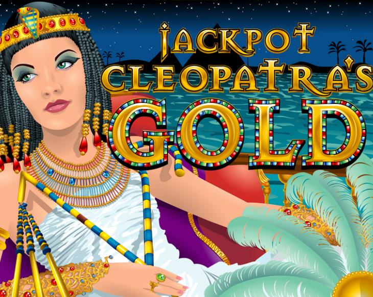 Tragamonedas cleopatra - 87950