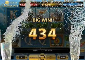 Tragamonedas eagle móvil de Winner Casino - 81376