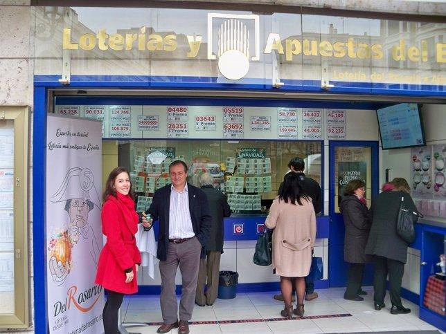 Unibet online como jugar loteria Rosario - 83839