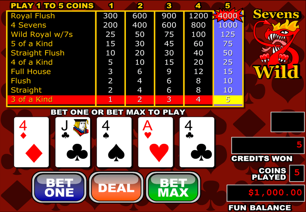 Videos poker visa Transferencia casino - 38698
