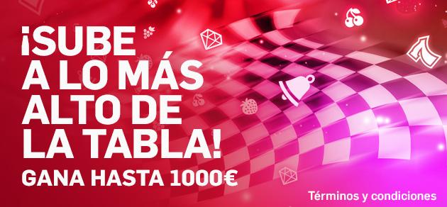 Vive la suerte gana 10 fichas casino - 29879