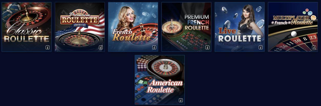 William hill live existen casino en Tijuana - 51465
