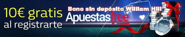 William hill mobile bono sin deposito casino Setúbal - 91257